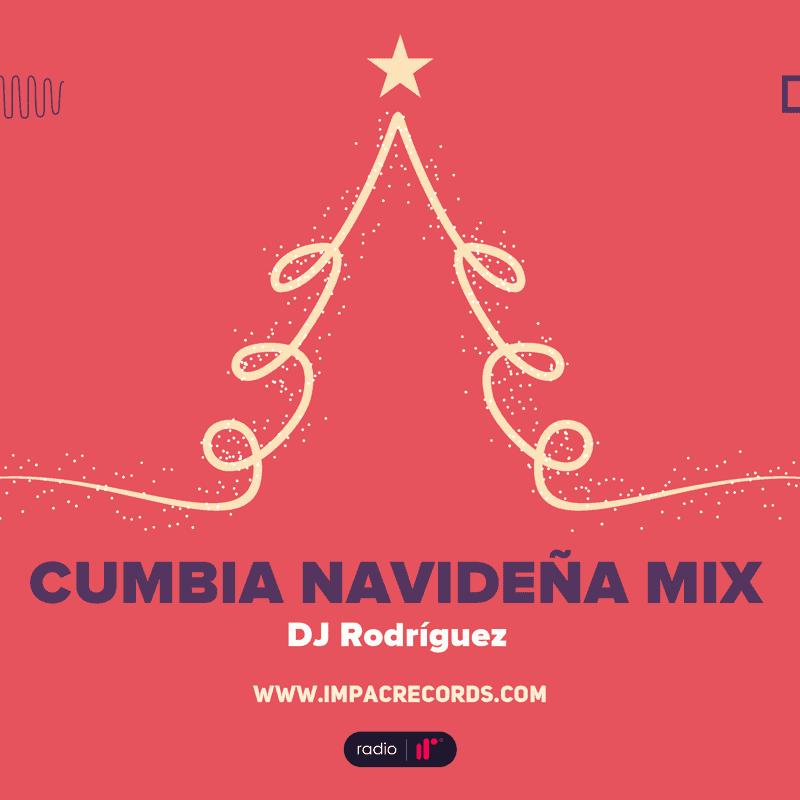 Cumbia Navideña Mix Impac Records Radio