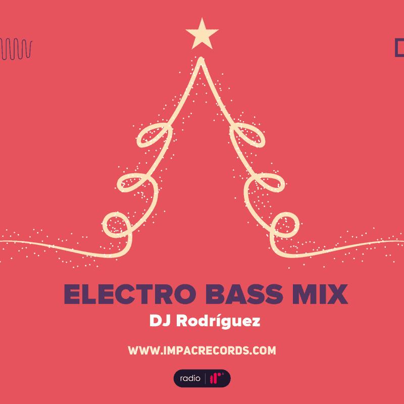 Electro Bass Mix Impac Records Radio