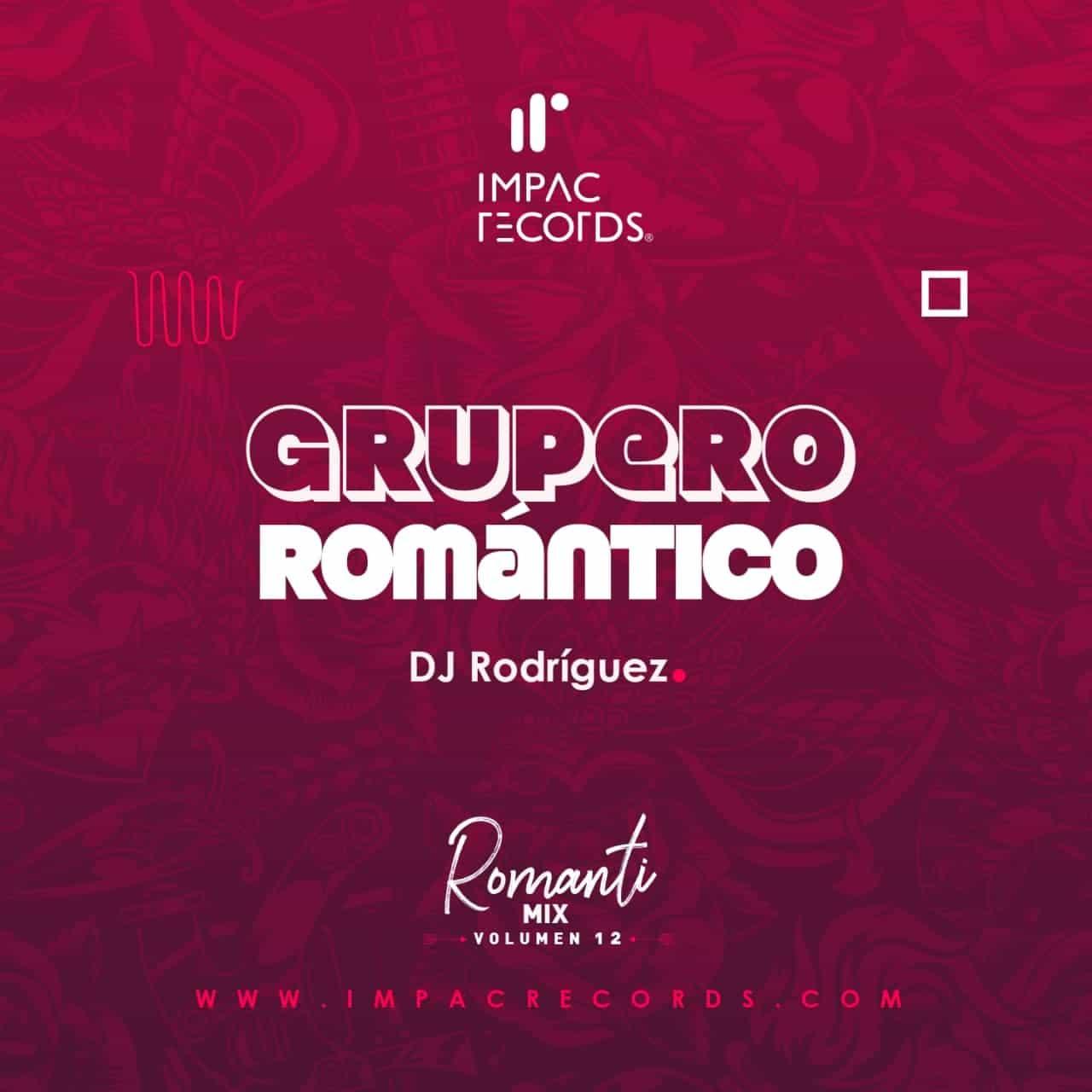 Grupero Romántico Impac Records