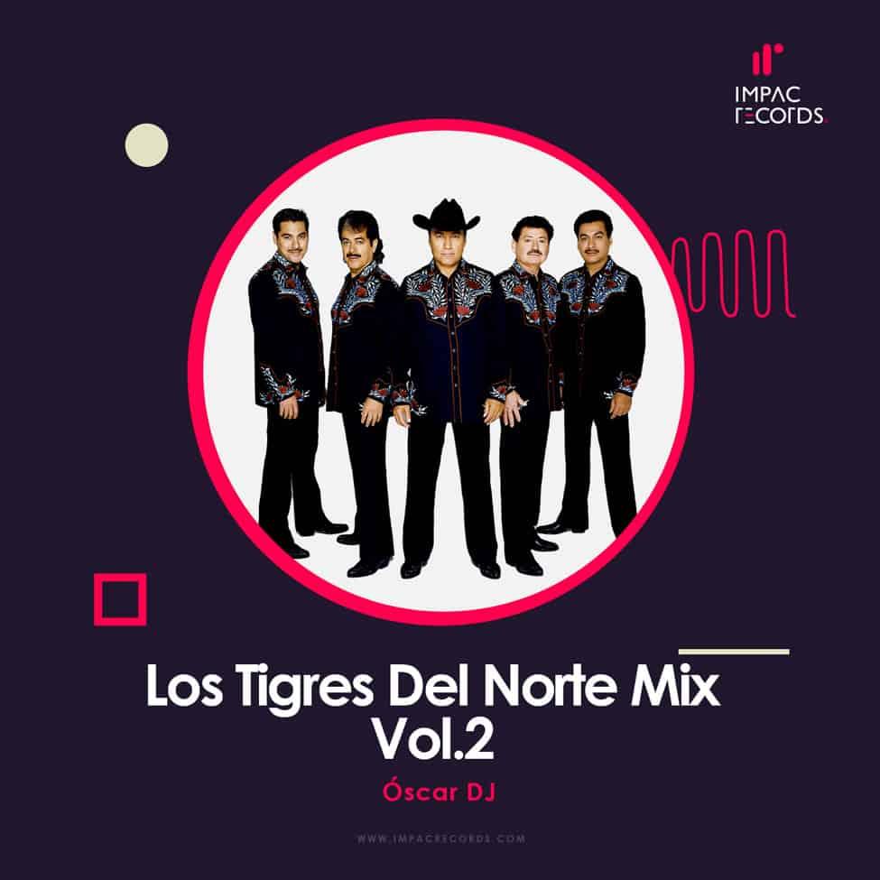 Los-Tigres-Del-Norte-Mix-Vol.2