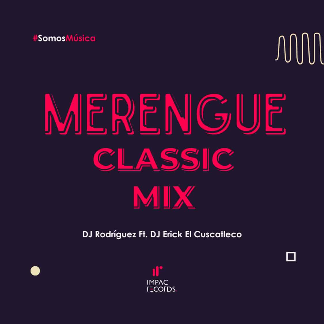 Merengue-Classic