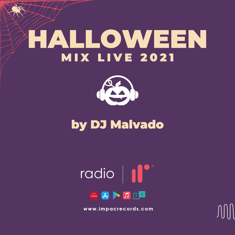 Halloween Mix Live 2021